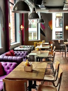 With our location based app, you can message people staying at the HOAX Hostel - Liverpool #England before even getting there. www.gobblebox.com