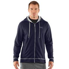 Under Armour Men's UA Tech Fleece Full Zip Hoodie