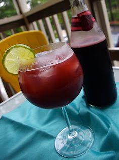 Mocktail hour   Drink Ideas to enjoy during pregnancy.