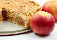 Nalewka ukraińska | Palce Lizać Pie Pastry Recipe, Pastry Recipes, Cooking Recipes, Apple Crumb Pie, Greek Desserts, Cookie Pie, Cake Bars, Crumble Topping, Ethnic Recipes