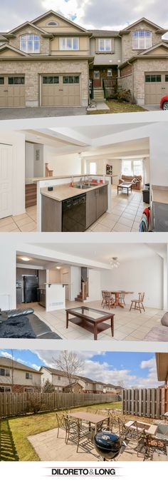 33 Revell Drive the perfect way for you to get in on Guelph's booming market! It's fully rented until April 2018 for $1950  Check it out here!