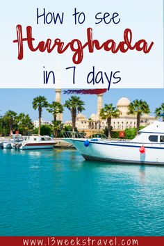 Tourist Map, Tourist Sites, Egypt Travel, Africa Travel, Amazing Places, Beautiful Places, Hurghada Egypt, Places In Egypt, Inclusive Holidays