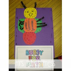 Mrs. Plant's Press: Ants, Fireflies,and some Math