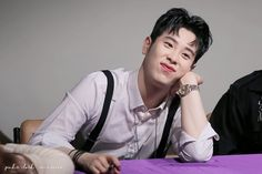 P.O (Pyo JiHoon) - Block B Po Block B, Pyo Jihoon, Bigbang, Image