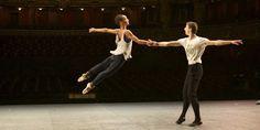 """""""Relève : histoire d'une création"""", le ballet de l'Opéra selon Millepied"""