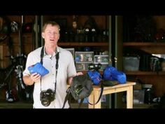How to use the Ultra Light Camera Covers from MindShiftGear