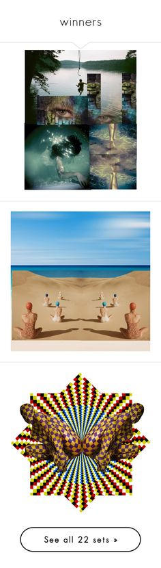 """winners"" by gulokmini ❤ liked on Polyvore featuring art, Jacques Fath, Dune, Marc Jacobs, NIKE, Shock Absorber, Gibson, Luigi Bormioli, Safavieh and La Mer"
