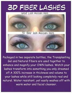 Www.youniqueproducts.com/dianamacecsko GET YOUR LASH ON IN TIME FOR THE HOLIDAYS! ! JUST CLICK ON THE LINK & LET YOUR LASHIONISTA SIDE OUT!!!
