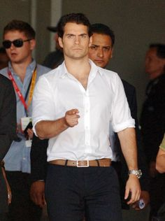 2012 San Diego Comic-Con - Warner Bros. Pictures And Legendary Pictures Preview Man of Steel - July 14, 2012 - large002 - Henry-Cavill.net | Mr Cavill Photo Gallery - Your first source for everything Henry Cavill