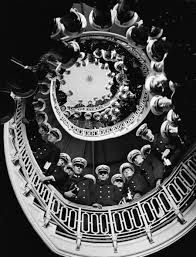 stairs eisenstaedt photography - Google Search
