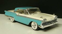 1959+galaxy | 1959 Ford Galaxie 500 37k - Ford Galaxie 500 Classic $9,500 ...