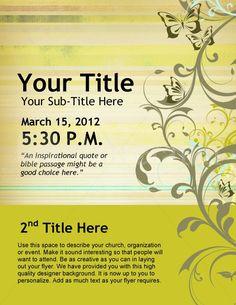 Bible Study Invites On Pinterest Flyer Design Studies And