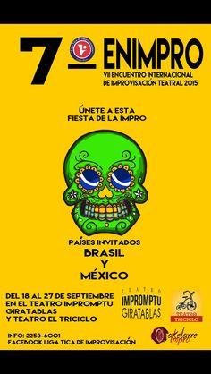 40 Teatro En Costa Rica Ideas Movie Posters Library Humor Library Week