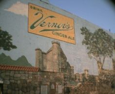 Vernor's Ginger Ale Company, Flint, MI #vernors #flint #michigan