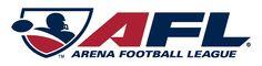 Arena Football League logo
