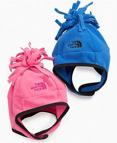 The North Face Baby Hat, Baby Girls or Baby Boys Noggin Hat - Kids - Macy's