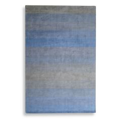 Nostalgia Blue 3'' x 5'' Rug - Bed Bath & Beyond
