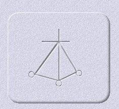 Karuna Reiki Symbol, Level I, Harth