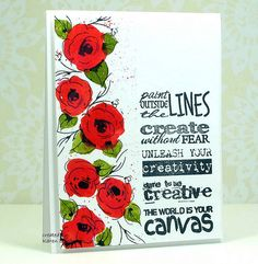 Create Outside the Lines | Flickr - Photo Sharing!