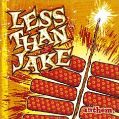 Less Than Jake  The Ghost of You And Me