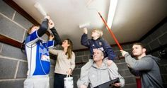 Lancaster launches Natwest RugbyForce