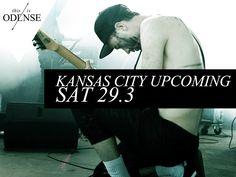 Kansas City Upcoming. Syv nye acts du bør kende. #slowolf #LyriskeTilbøjeligheder #EricaDime #TheSkavengers #ZooMeNow #Grundstof #TheEndOfRosalina #kansascityupcoming #concert #koncert #KansasCityOdense #odense #mitodense #thisisodense Læs anbefalingen på: www.thisisodense.dk/8148/kansas-city-upcoming