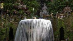 LISZT- Les jeux d'eau de la villa d'Este- ANNE QUEFFELEC