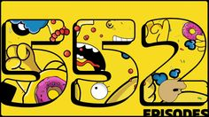 Roger // FXX Simpson Montage