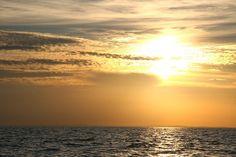 Sunset, Ærø