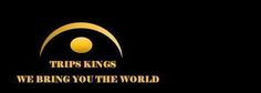 We ,TRIPS KINGS, bring you the world Or take you to see it! Have you tried us yet? See more and more deals.…………………………………… www.tripskings.com