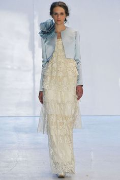 Erdem Spring 2009 Ready-to-Wear Fashion Show Collection