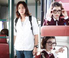IU falls in love at first sight with Jang Geun Suk in still cuts for 'Pretty Man' | allkpop.com