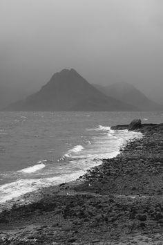 Noir et Blanc - Scotland - Richard Pittet - photography