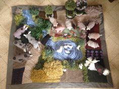 Ravelry: samdana's The Knitted Farmyard
