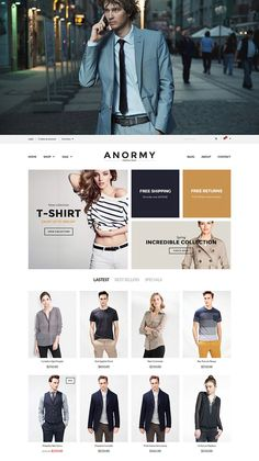 26 Best Shopify Themes
