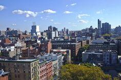 """Das """"Junggesellenloft"""" von John Mayer in New York steht zum Verkauf"""