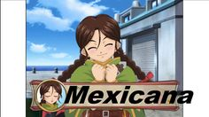 Mexicanas en los videojuegos - Rosita Aries
