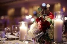 Wrap It Up Parties / Chicago Wedding / Chicago Wedding Planner / Partial Wedding Planning / Day of Wedding Planner / Winter Wedding