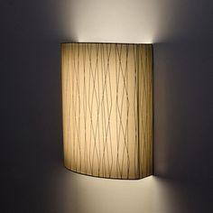 LED wall scone