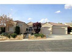 Adult communitiy homes in Henderson, Nevada #realestate  #nevada