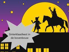 Sinterklaasfeest in de bovenbouw - Juf Judith Movies, Movie Posters, Scouting, December, Art, School, Art Background, Films, Film Poster