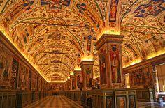 Libería del Vaticano