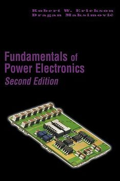 Electric power distribution engineering third edition pdf electric fundamentals of power electronics erickson fandeluxe Gallery