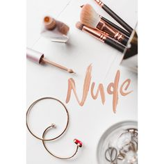 All About That Base Dream Flawless Nude ❤ liked on Polyvore featuring backgrounds and photo