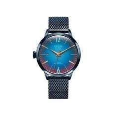 Reloj señora WELDER Moody. Azul y magenta. WRC609