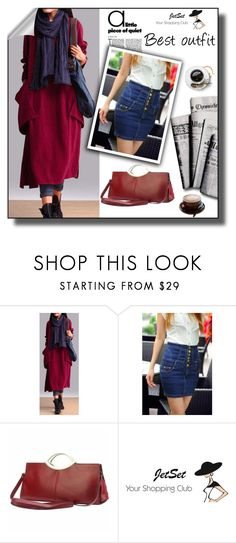 """""""JetSetShop 8"""" by mery66 ❤ liked on Polyvore featuring Carbotti and 7 For All Mankind"""