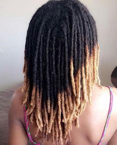 Cornrow Braid Styles, Dreadlock Styles, Dreads Styles, Curly Hair Styles, Natural Hair Styles, Dyed Dreads, Nattes Twist Outs, Beautiful Dreadlocks, Dreadlock Hairstyles