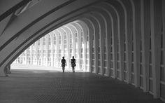 You'll Never Walk Alone by Vicente Moraga on 500px