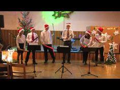 Jingle Beels - BoomBoom-rurki - YouTube