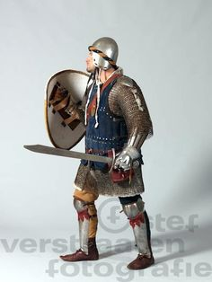 Medieval Scandinavian Armies - Last Stand of the Gotland ...